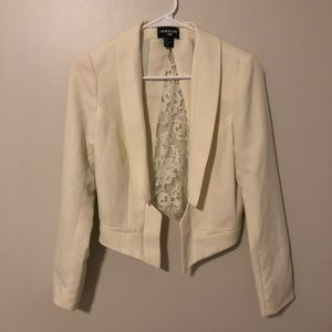 H&M Fashion Star Blazer